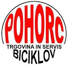 Servis BICIKLOV POHORC
